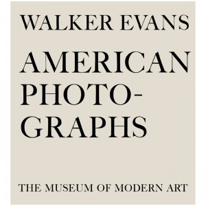 Evans AmericanPhotographs_COUV
